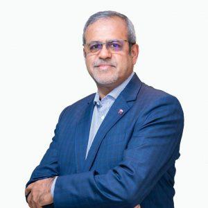 Chairman - Moustafa