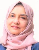 Hon.Secretary - Shamim